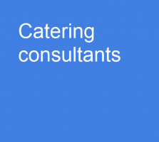 Catering consultants