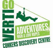 High Ropes Business Planning