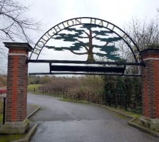 Houghton Park Heritage Lottery Fund