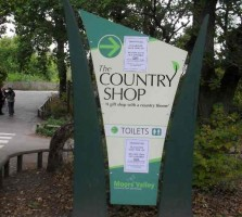 Retail visitor attraction feasibility