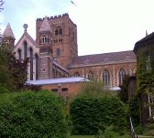 Heritage Lottery Fund Cathedral Business Plan