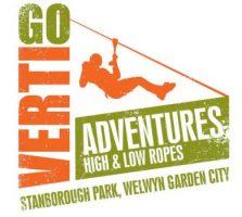 Stanborough Park Vertigo Adventures