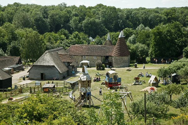 Farm park business plan