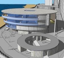 Beach Club Feasibility Study