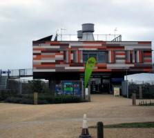 Rainham Marshes RSPB