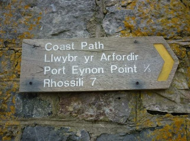 Ty Rhossili residential activity centre: Feasibility study into how