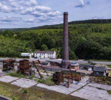 Cefn Coed Colliery Masterplan