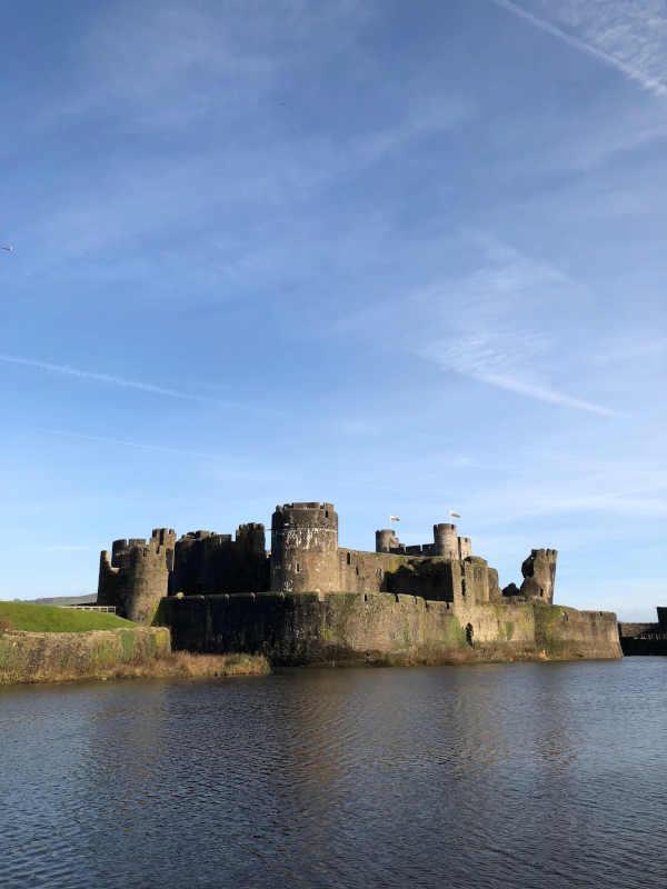 Castle heritage masterplan