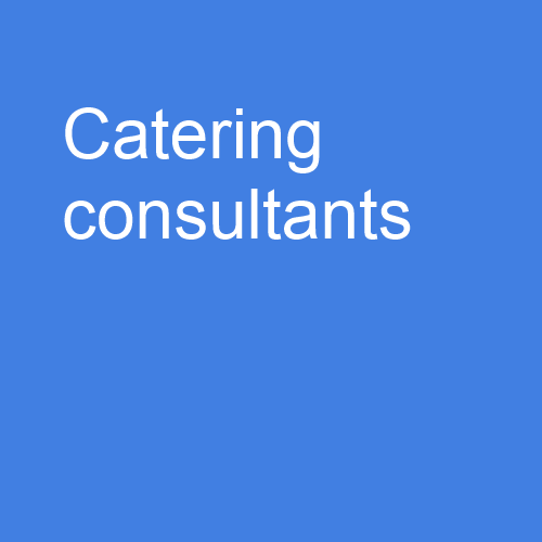 Catering consultants: Are you seeking to develop a cafe or restaurant as part of your leisure business or would you like to increase the profit level generated?