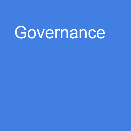 Governance models: Identifying the way forward