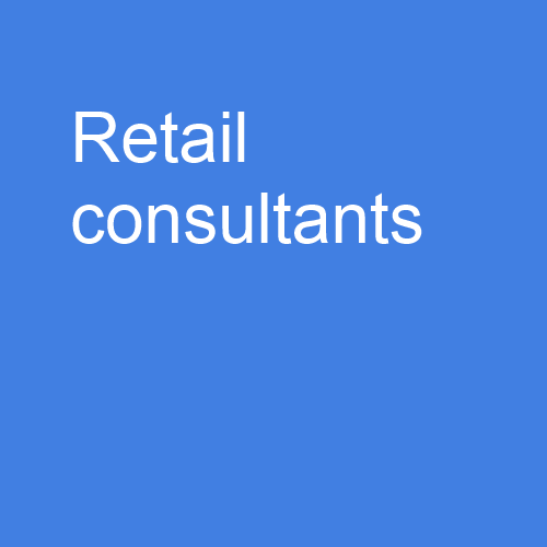 Are you considering introducing a retail offer or reviewing your retail offer?