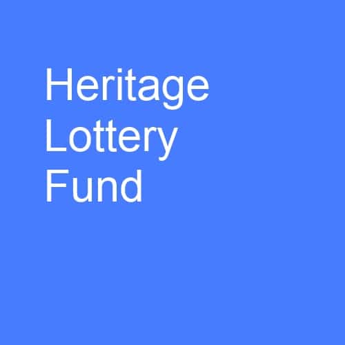 Heritage Lottery Fund Business Planning for built and natural heritage projects