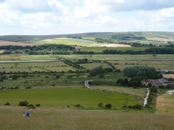 South Downs National Park Business Planning