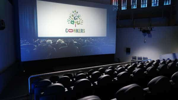 4D cinema business plan