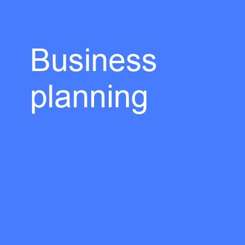 Business Planning: Shaping your future project strategy with robust financial analysis