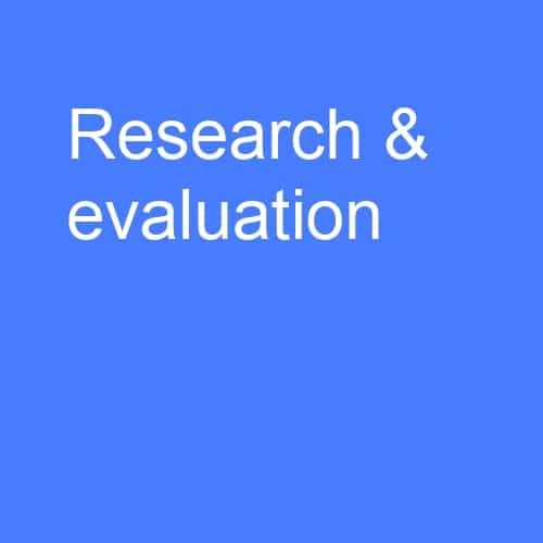 Visitor research: Understanding your customer needs through detailed market research