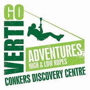 Vertigo Adventures, CONKERS