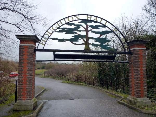 Houghton Park
