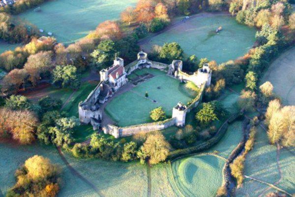 Castle business plan