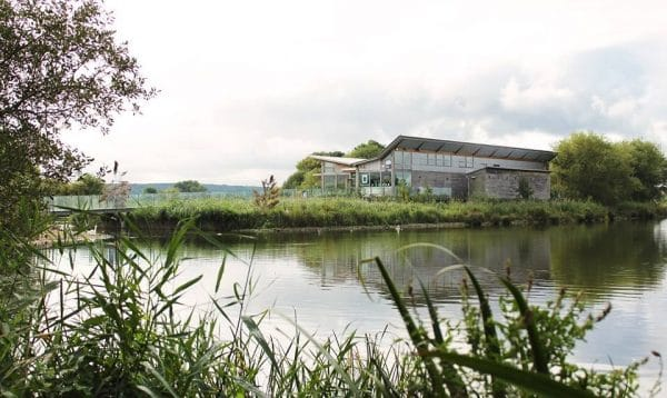 Visitor centre business planning consultant – Attenborough Nature Centre