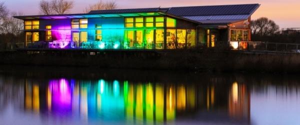 Attenborough Nature Centre Cafe Feasibility Study