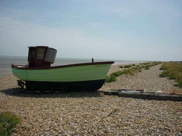 Beach Lydd 1