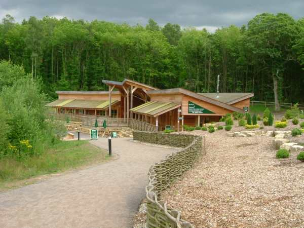 Visitor Centre Feasibility Study
