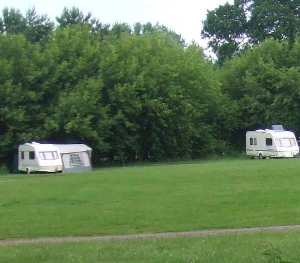 Touring Caravan Site Assessment, Leicestershire