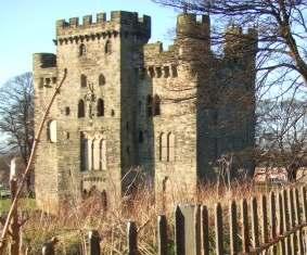 Hylton Castle Business Case
