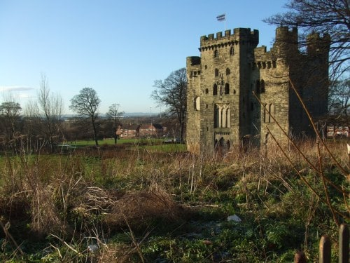 Heritage Lottery Fund Castle Business Plan