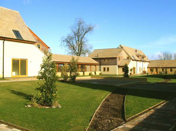 Business Plan, Self Catering Cottages, Wiltshire