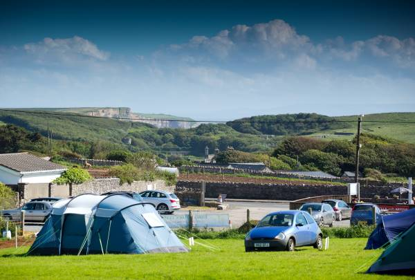Evaluation of a Rural Camping in the Vale of Glamorgan