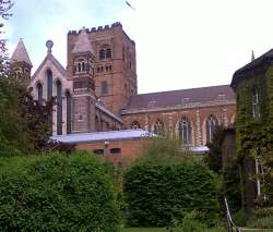 Business Planning Heritage Lottery Fund Advice, St Albans Cathedral