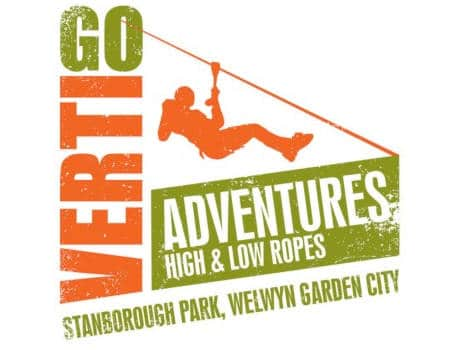 Vertigo Adventures, Stanborough Park