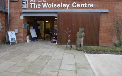 Enhancing the visitor experience at the Wolseley Centre