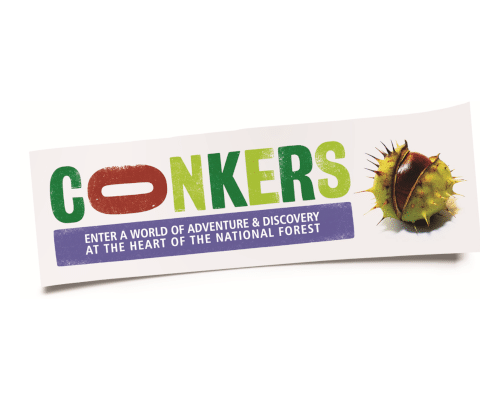 CONKERS, Leicestershire