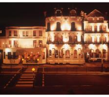 Royal Esplanade Hotel Isle of Wight