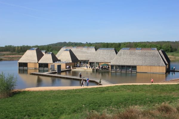 Visitor attraction business plan consultants, Brockholes