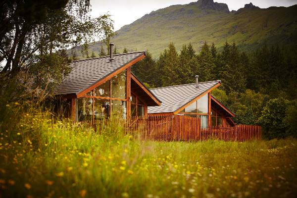 Forest Holiday Lodges