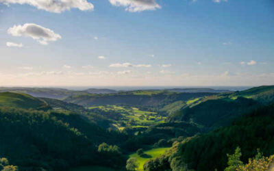 Sustainable Tourism – Spatial Plan for Central Wales