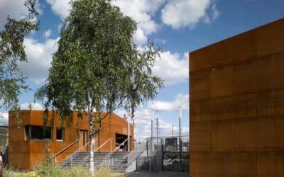 Feasibility Study Cremorne Riverside Centre