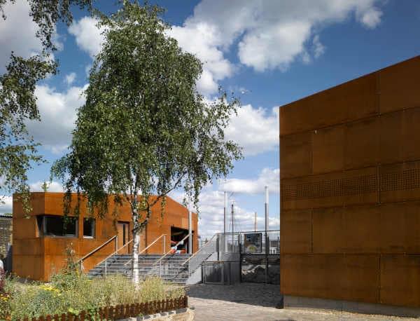 Cremorne Riverside Centre Feasibility Study