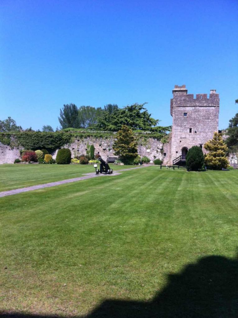 Caldicot Castle Visitor Experience Plan