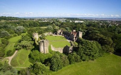 Visitor Management Plan, Caldicot Castle and Country Park