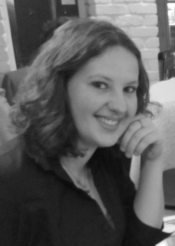 Natalie Watson BA AMA – Senior Museum Consultant