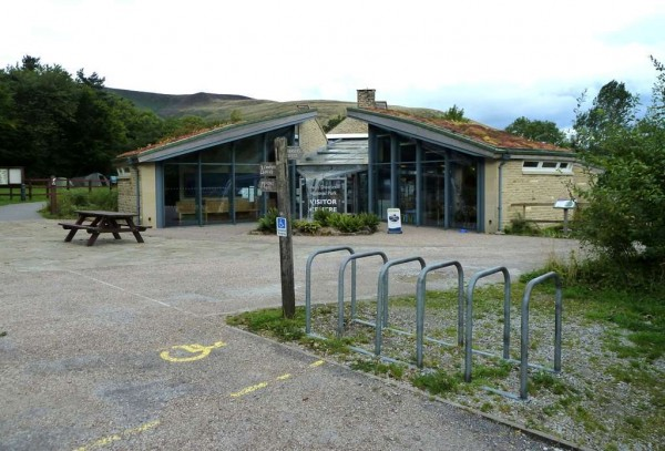 National Park Visitor Centre Feasibility Study