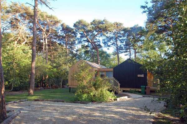 Burnbake Lodges 2