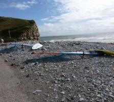 Coastal Feasibility Study Vale of Glamorgan