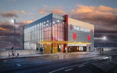Redcar Seafront Cinema – soft market testing