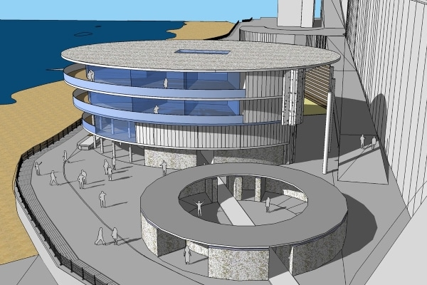 Beach Club Feasibility Study, Ramsgate